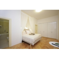 Beautiful and romantic two bedroom apartment in Prague 5