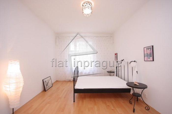 Newly renovated, sunny apartment