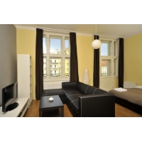 Very nice modern apartment on Wenceslas Square