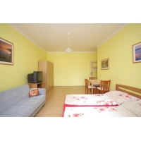 The friendly and cozy two bedroom apartment in the heart of Old Prague