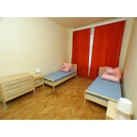 We are offering this cozy two bedroom apartment