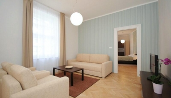 Comfort, fully equipped apartment with air condition