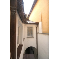 Very cosy apartment in the most historic part of Prague  Mostecká