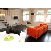 Lovely refurnished apartment with modern equipment