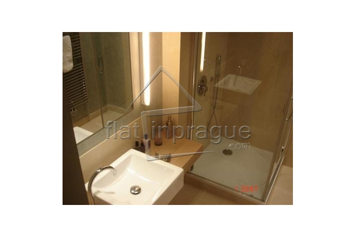Luxurious furnished two bedroom apartment in new complex River Diamond