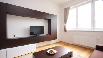 Very stylish modern apartment in the Prague city centre