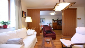 Stylish flat in downtown Prague for your city break