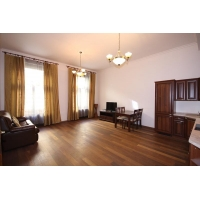 Very lovely apartment in the city centre
