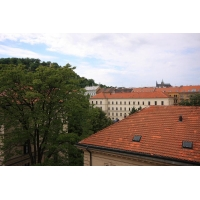Stylishly furnished apartment in Prague 5