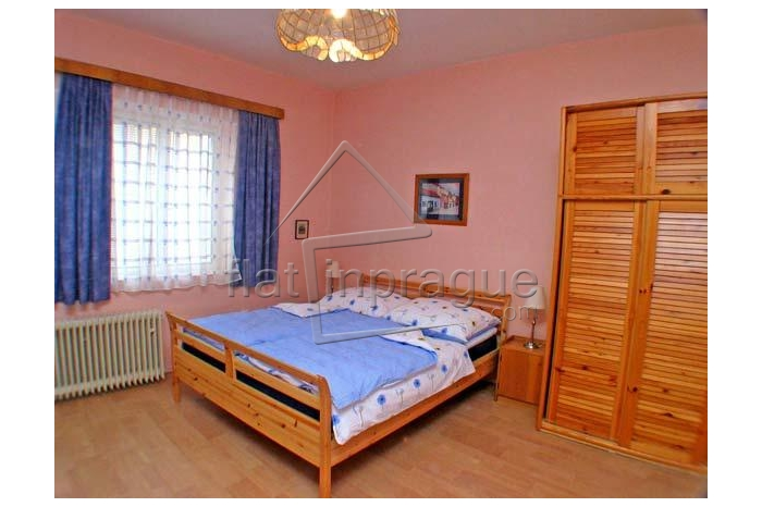 Beautiful and cozy apartment near Prague Castle