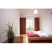 Nice furnished apartment next to the Wenceslas square  Mezibranská