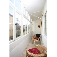 Spacious yet cozy 1+1 apartment directly in historical heart of Prague