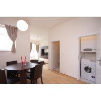 Stylish and modern apartment with italian furniture at city centre