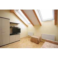 Very cosy apartment in the city centre - recently refurbished