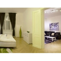 Very cosy and elegant apartment in the city centre