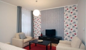 Very cosy fully furnished apartment in the heart of Prague  Ostrovní