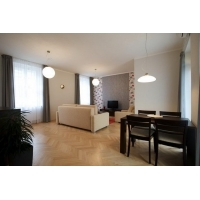 Very cosy fully furnished apartment in the heart of Prague