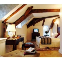 Luxury two bedroom suite in the Old Prague