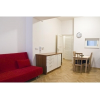Comfortable studio in the heart of Prague