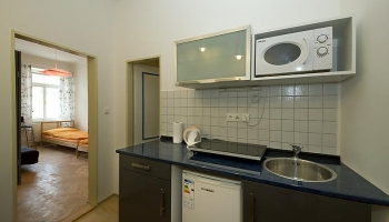 Cosy apartment, completely renovated, very good price