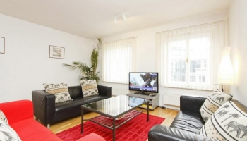 Beautiful, modern and stylish duplex near Wenceslas square