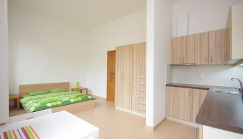 Bright and comfortable studio no.18  in Prague 2 - Vinohrady