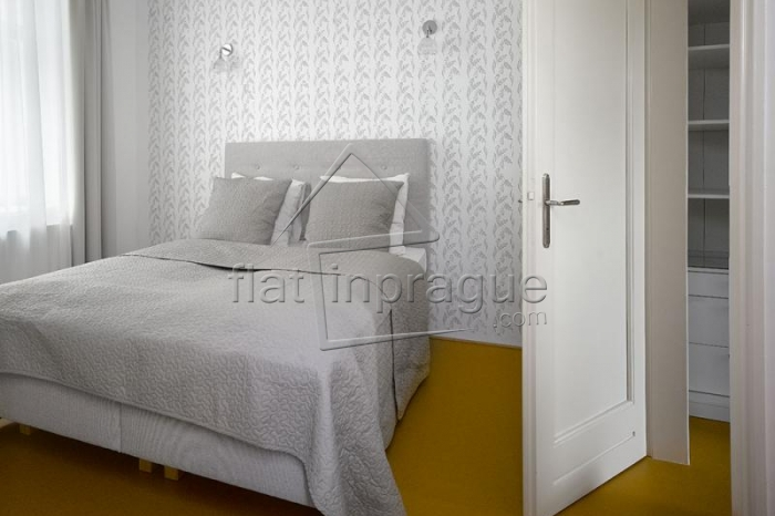 Very nice two bedroom apartment in Prague 5