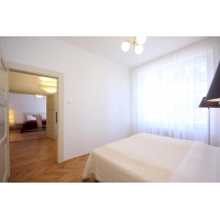Modern apartment close to Prague Castle