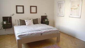 Nice apartment in an attractive area of Prague 7 - H