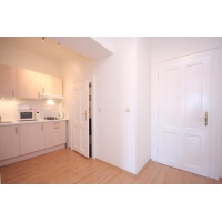 Beautiful one bedroom apartment in New Town