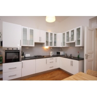 Very nice bright and spacious apartment close to metro station Anděl