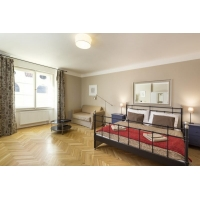 Beautiful flat near Old Town Sqaure for up to 12 people