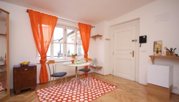 Comfortable studio for a couple in the heart of Old town