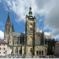 Saint Vitus' Cathedral