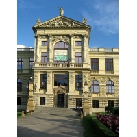 Muzeum of Prague